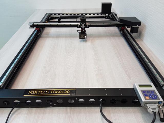 Cтанок Миртелс TС60120